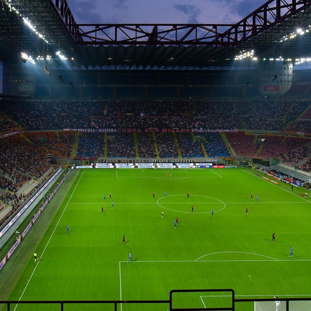Situazione stadi in Serie A a metà 2020