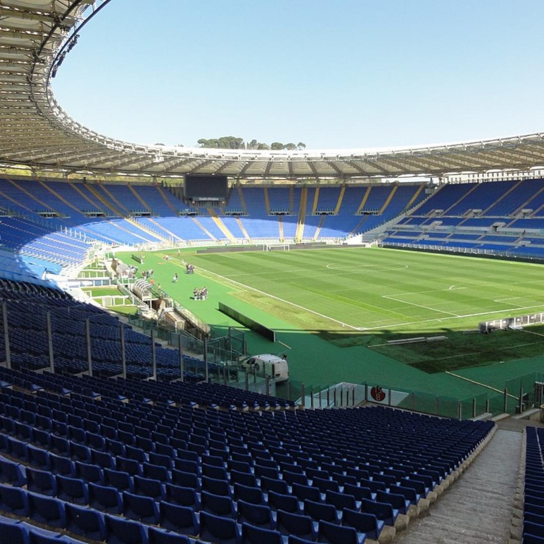 Identikit stadi italiani