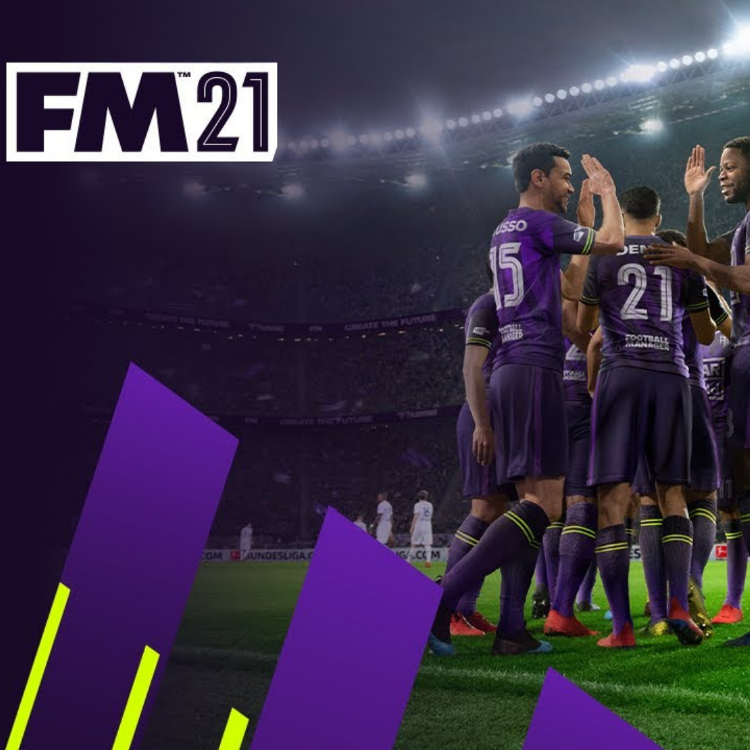 Idee per carriera su Football Manager 2021