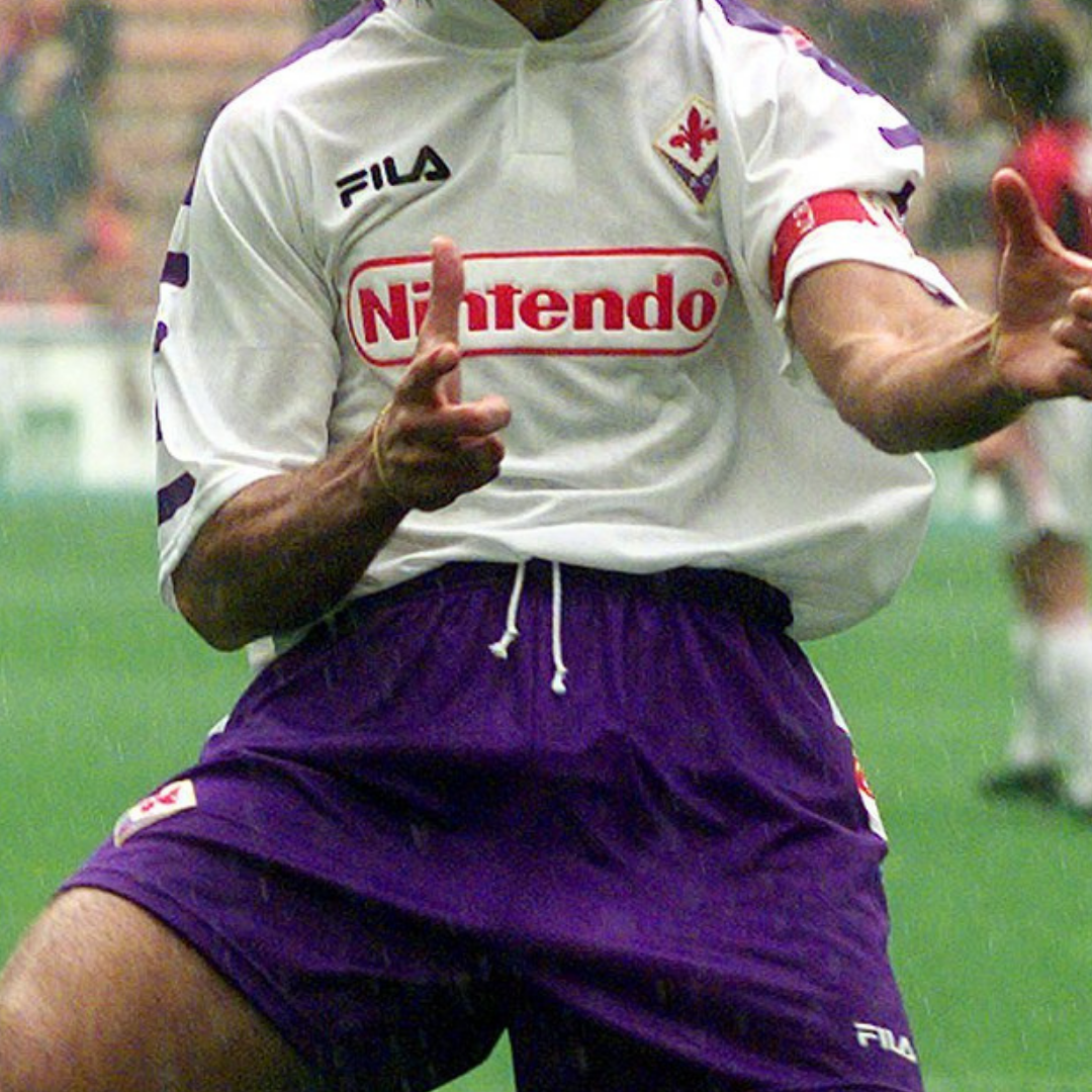 Gli sponsor commerciali storici della Serie A degli anni '90
