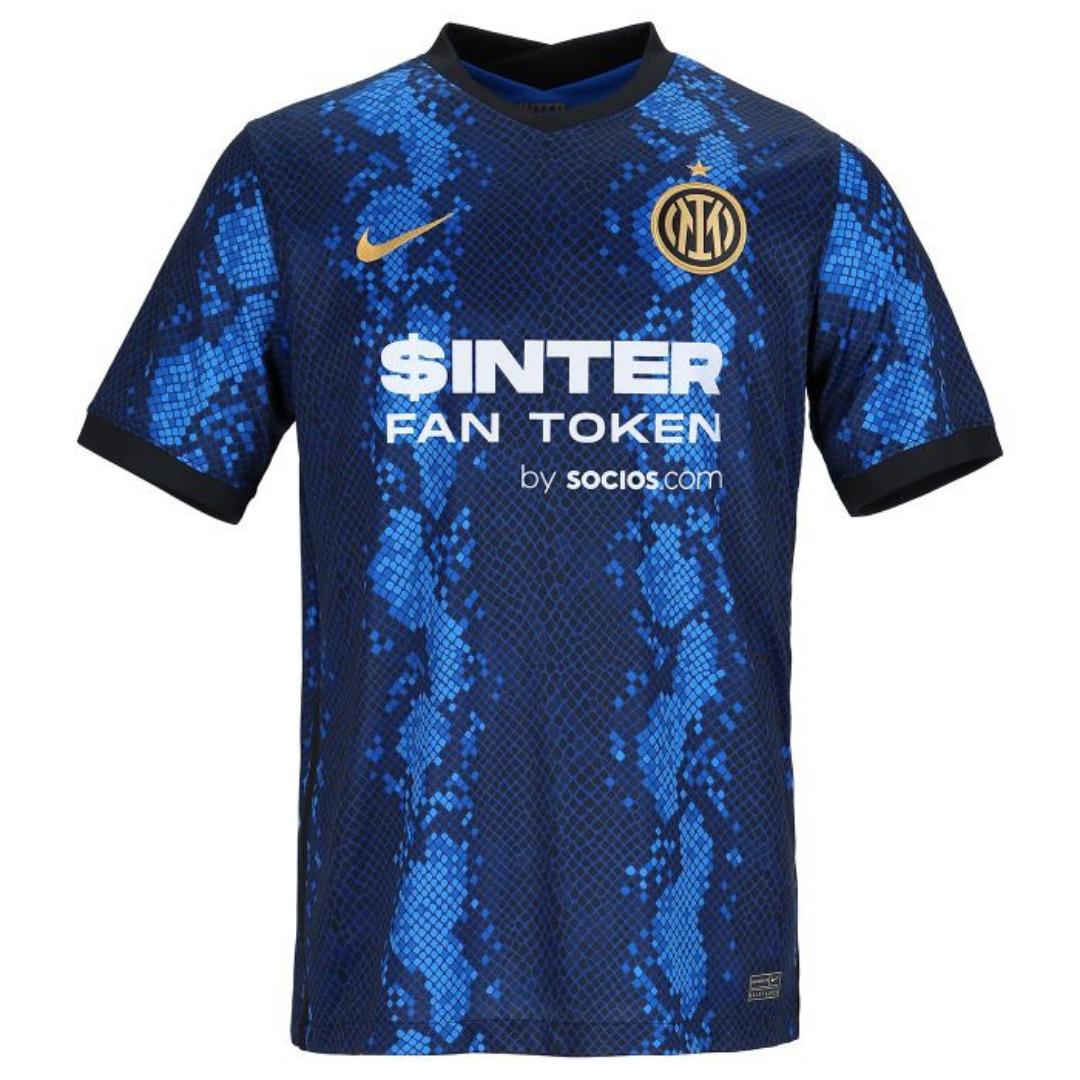 Quanto guadagna l'Inter dagli sponsor della maglia
