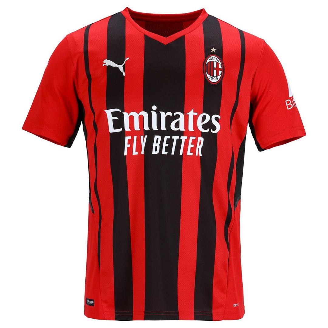 Quanto guadagna il Milan dagli sponsor della maglia