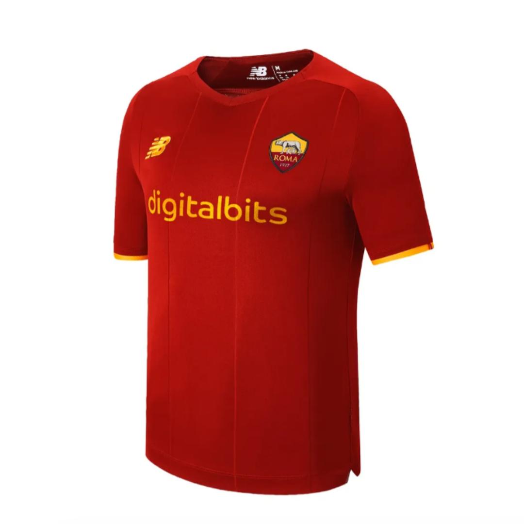Quanto guadagna la Roma dagli sponsor della maglia